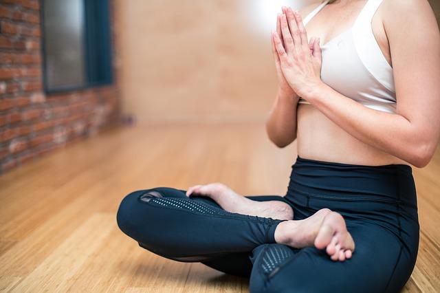 瞑想 やり方