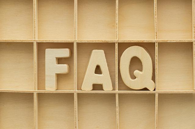 faqとは