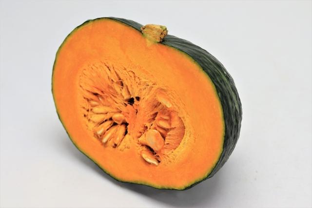 冬至 かぼちゃ